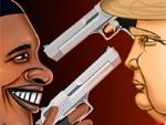 Celebrity pistoleros