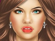 Promi-Make-up
