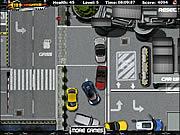 Estacionamiento Central