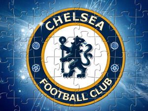 Chelsea Emblem Puzzle