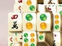 Torre de China Mahjong