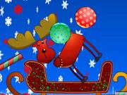 Christmas Balance