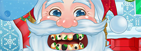 Dentista Natale Game
