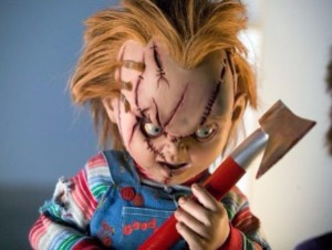 Chucky Spiel