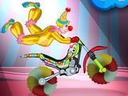 Bicicleta de circo