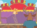 Circus gratis