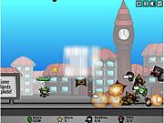 Asedio de la ciudad