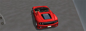 Circuit Rider 3D Game