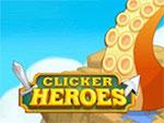 Clicker Heróis