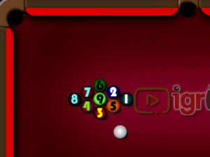 ColorfuL BilliarD Gioco