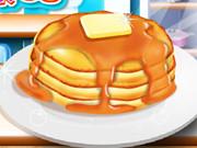 Cocina Desayuno Panqueque