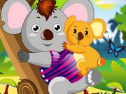 Koala fresco