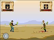 Vaquero duelo
