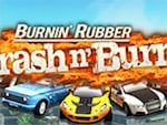 Burnin Rubber Accident N Burn