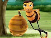 Crazy Bee The Game