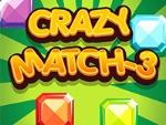 Crazy Match-3