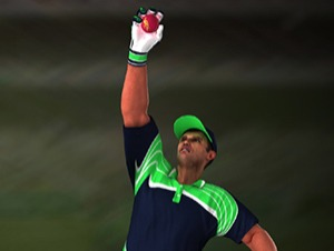 Cricket Challenge Fielder