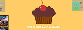 Império Cupcake Game