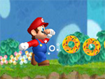 Forbannet Mario