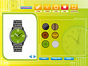 Customize Your Watch