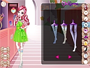 Gullig CA Cupid Dress Up