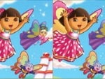 Nettes Dora Difference