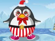 Pinguim bonitinho