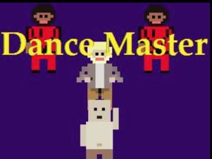 táncmester