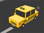 Taxi peligroso
