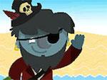 Davy Jones TD