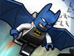 DC Universe Lego Super Heroes