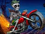 Rider Morto