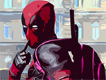 Deadpool Incontri Simulator