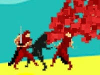 Morte por Ninja