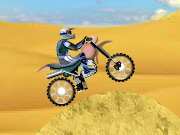 Велосипед пустыни