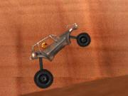 Buggy do deserto