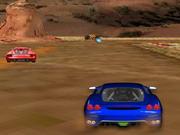 Desert Drift 3d