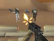 Rifle do deserto