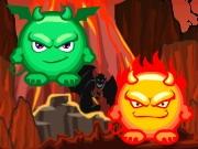 Diablo otoño 2