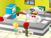 Diner kokki 2