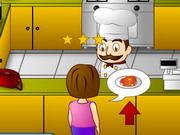Diner Chef