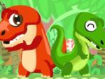 Dino Guardianes