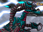 Дино Robot Baryonyx
