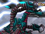 Dino Robot barionyks