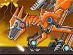 Raptors Robot
