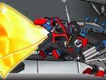 Dino Robot Sửa chữa MEGALOSAURUS