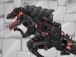 Dino robô TermityrannoComthus