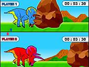 Dinosaur King-Dinolympics