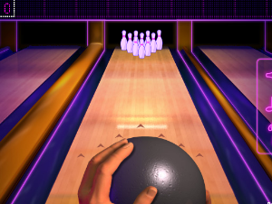 Bowling do disco