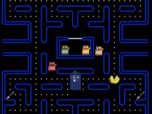 Doktor Pacman